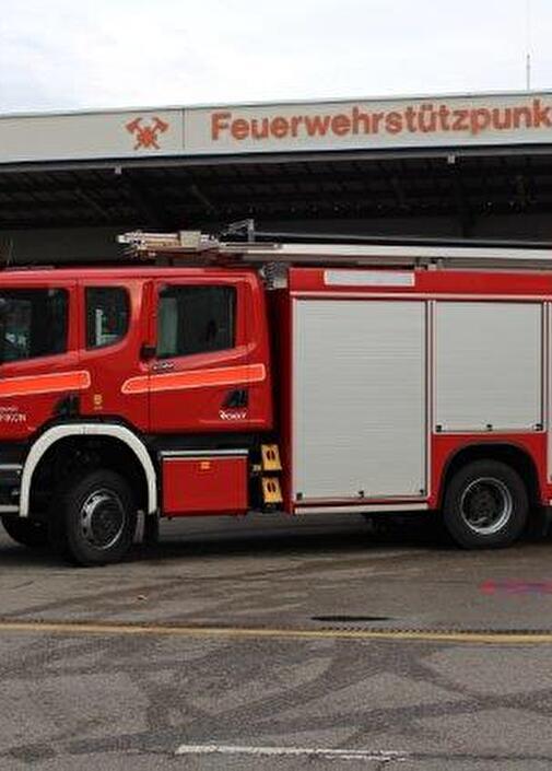 FW Fahrzeug