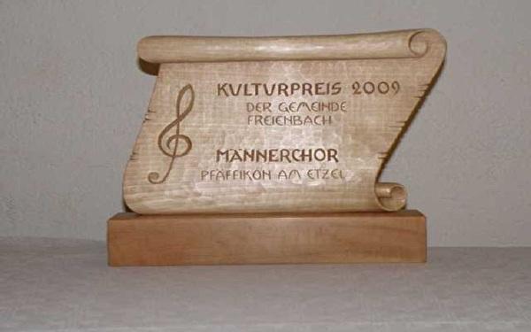 Kulturpreis