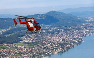 Regahelikopter