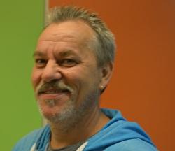 Martin Angehrn Mitarbeiter offene Kinder- und Jugendarbeit