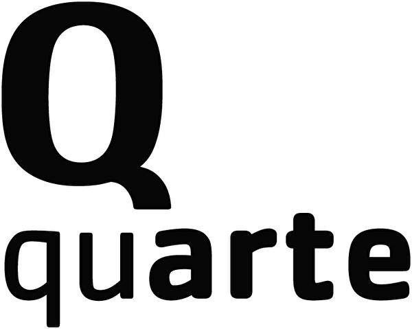 Logo quarte Open Label