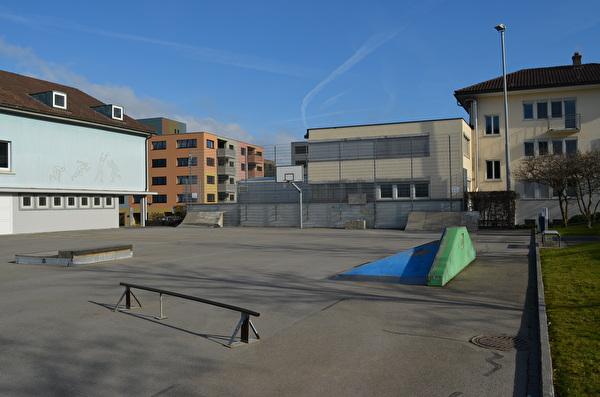 Freizeitplatz