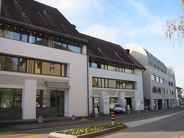 Sozialzentrum Höfe
