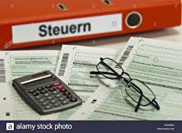 Gesucht SB Steuern und Finanzen