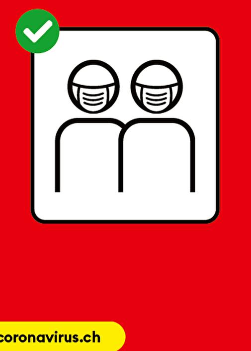 Maskentragpflicht