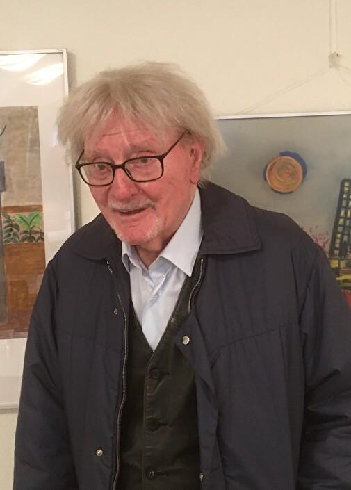 Kurt J. Hodel