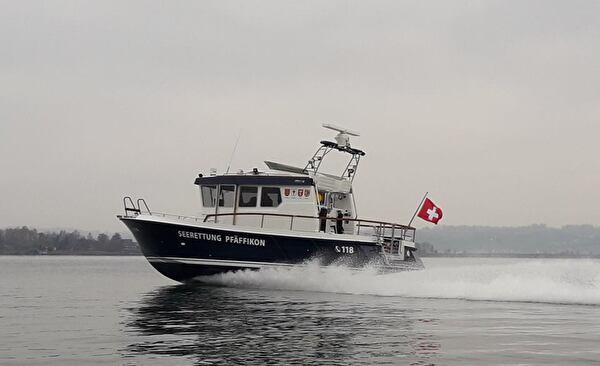 Seerettungsboot