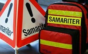 Samariterhilfsmittel