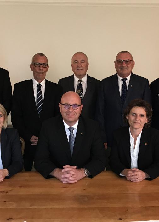 Gemeinderat Freienbach