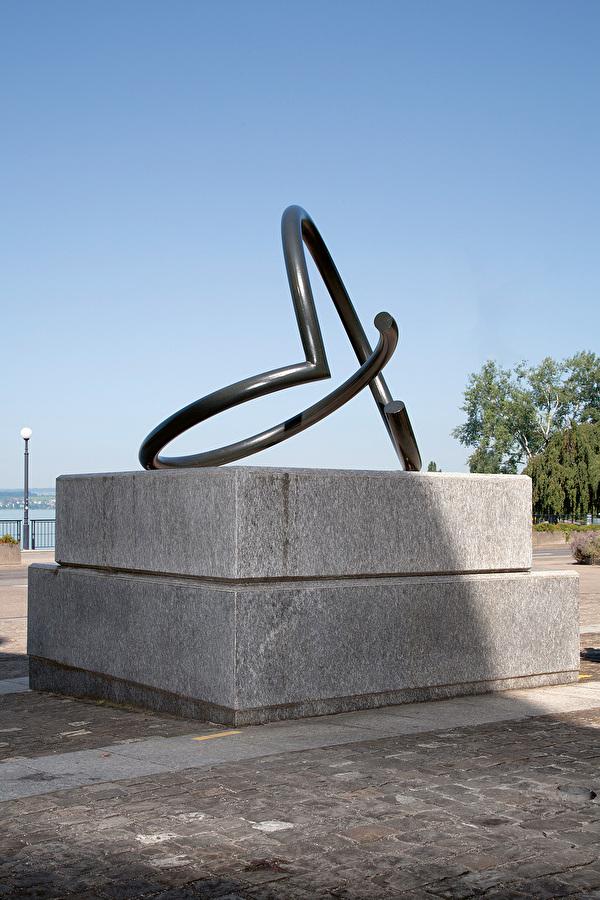 Jean Maboulès: Skulptur 2006/1