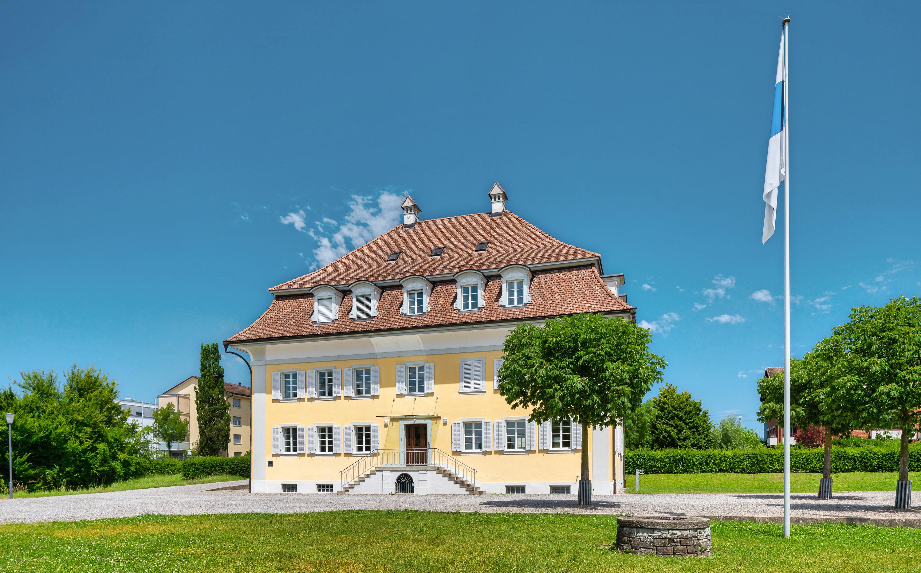 Siehbachsaal