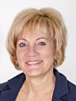 Jolanda Nussbaumer