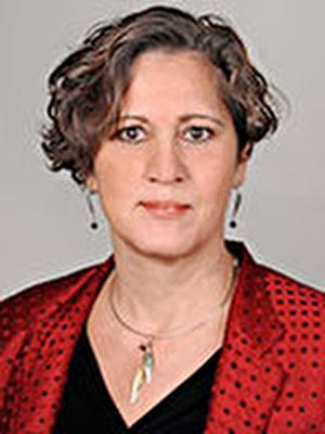 Nussberger Nicole