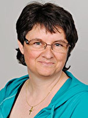 Patricia Achermann