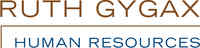Logo Ruth Gygax Human Resources
