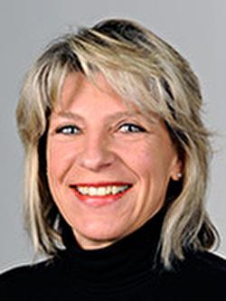 Margrit Hegglin Keller