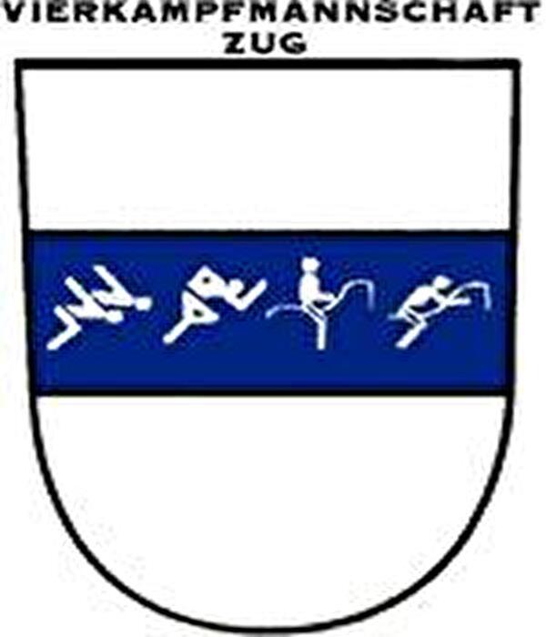 Logo Vierkampfmannschaft Zug