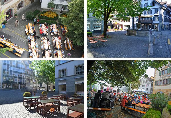 Bild Hirschenplatz