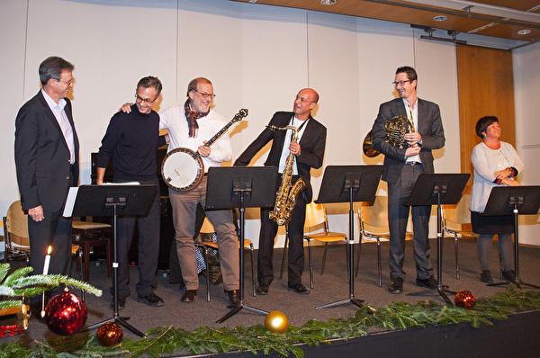 Stadtrats-Band
