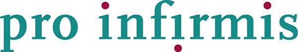 Logo pro infirmis