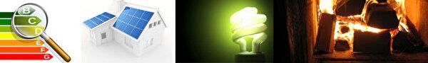 Energie-Förderprogramm