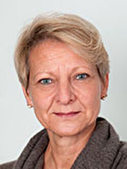 Yvonne Läubli