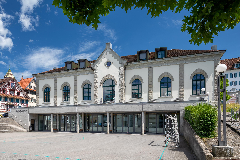 Burgbachsaal