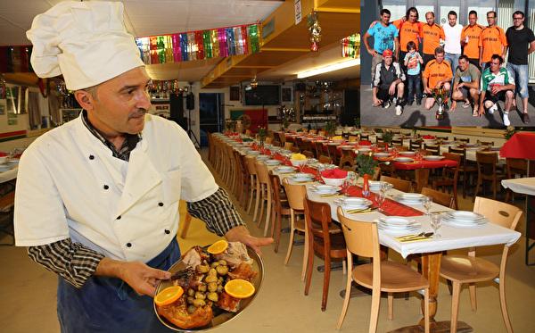 Bild Portugiesischer Verein Baar
