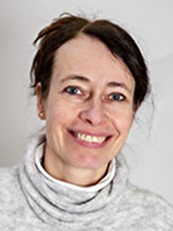 Deborah Klawonn