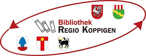 Logo Bibliothek Regio Koppigen
