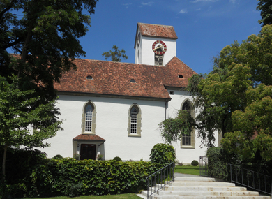 Kirche Koppigen