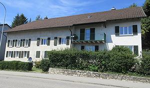 Oltnerstrasse 22