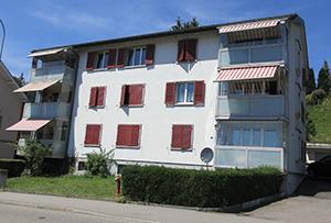 Oltnerstrasse 26