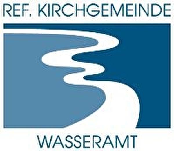 Logo ref. Kirchgemeinde Wasseramt