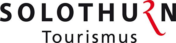 Logo Solothurn Tourismus