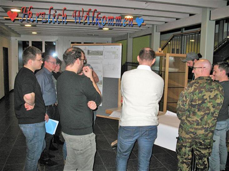 Workshop Teilprojekt Nutzer