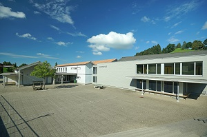 Schulhaus Sommertal