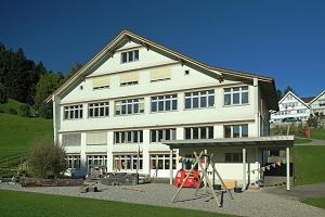 Schulhaus Weiher