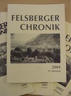 Felsberger Chronik
