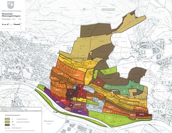Bau und Zonenplan
