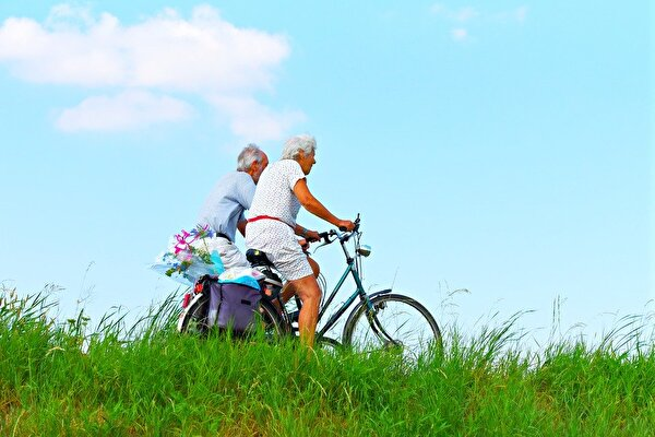 Gesundheit u. Alter