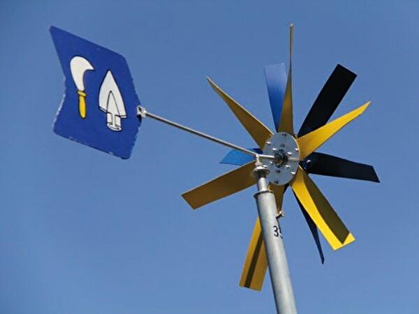 Windräder in Oberengstringen