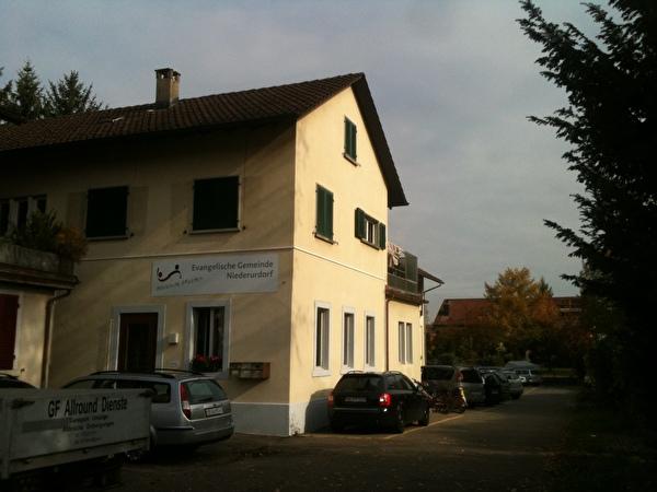 Evangelische Gemeinde Niederurdorf