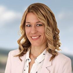 Rebecca Broekema, Bereichsleiterin Planung, Bau und Werke