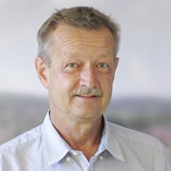 Urs Rimensberger, Werk-, Ver- und Entsorgungsvorstand, 2. Vizepräsident