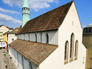 Christkatholische Kirchgemeinde