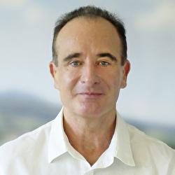 Martin Büchi, Bereichsleiter Verwaltung und Sicherheit