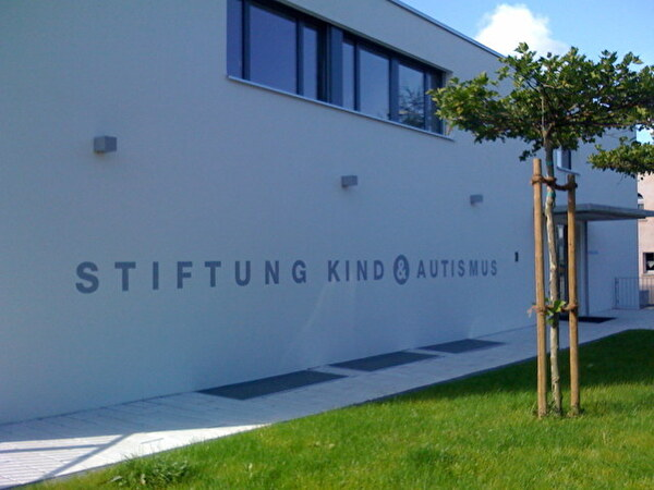 Stiftung Kind & Autismus