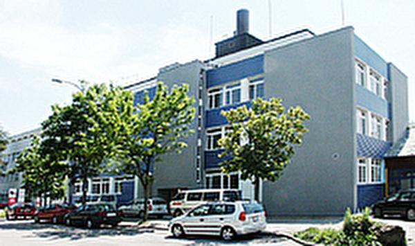 Berufswahlschule Limmattal