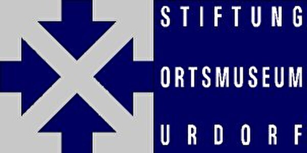 Logo Stiftung Ortsmuseum Urdorf